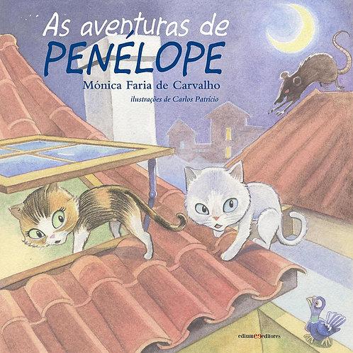 As aventuras de Penélope