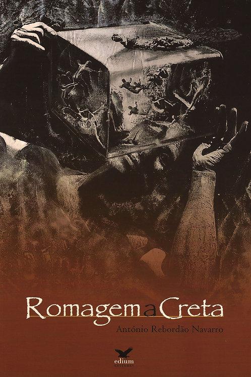 Romagem a Creta