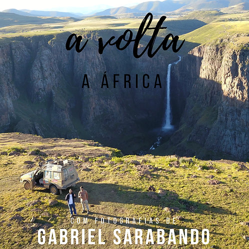 A Volta a Africa