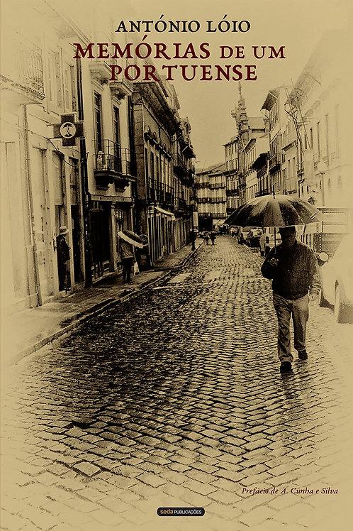 Memórias de um Portuense