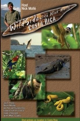 WildSide! Costa Rica - DVD
