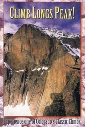 Climb Longs Peak - DVD