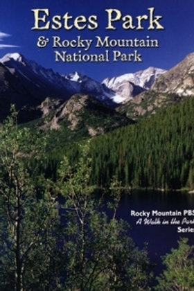 Estes Park - DVD