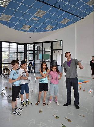 cours-stages-dessin-peinture-arts plastiques-activités-enfants-Montpellier-34000