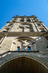 Warwick church tower.jpg
