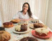 Cursos de bolos caseiros