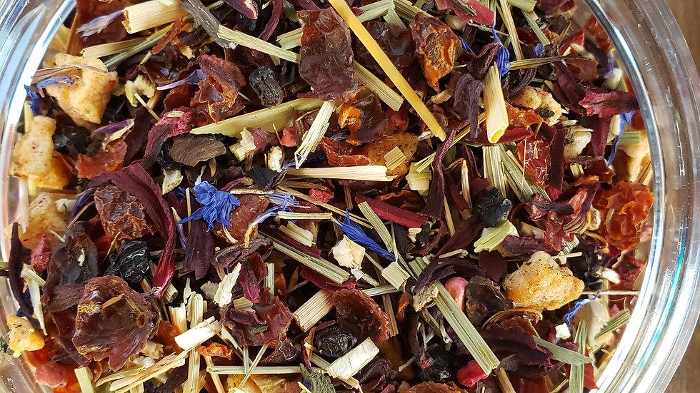 Elderberry Herbal (3 serving packet)