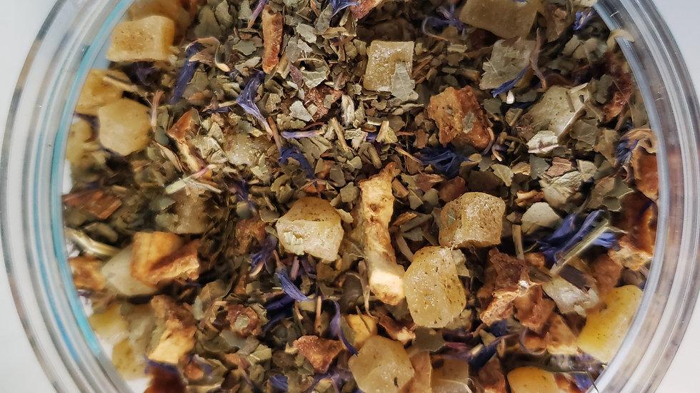 Pear Vanilla Herbal (6 serving packet)