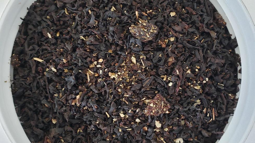 Huckleberry Black (3 serving packet)
