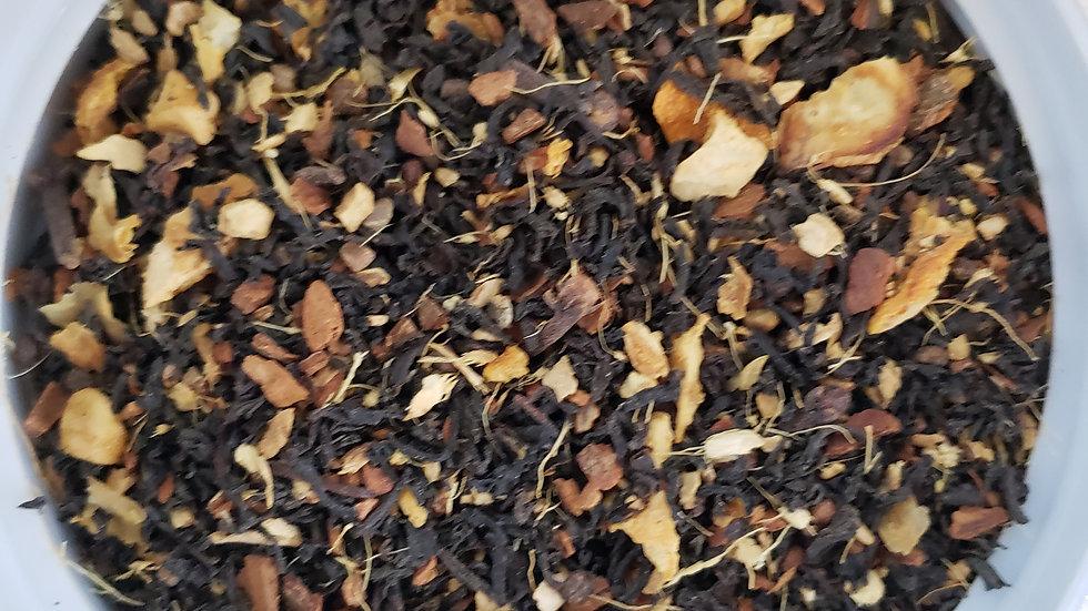 Spiced Apple Chai Black