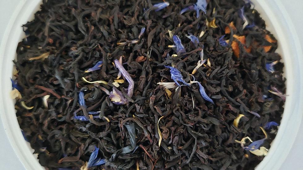 Vanilla Earl Grey Black (3 serving packet)