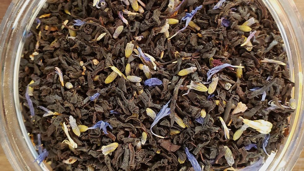 Lavender Earl Grey Black (6 serving packet)