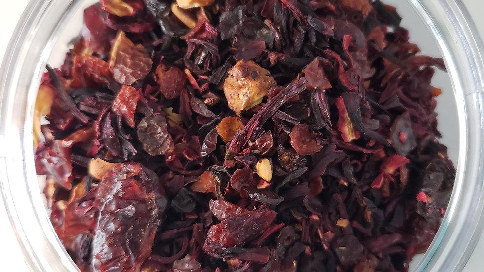 Cherry Hibiscus Herbal