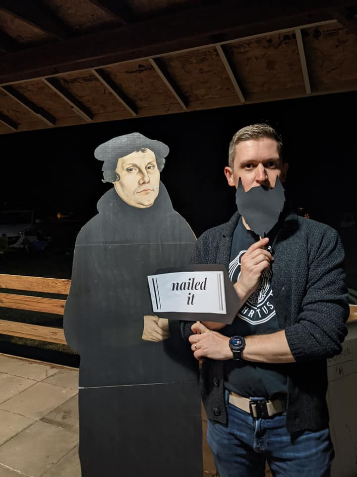 Reformation Party 2020