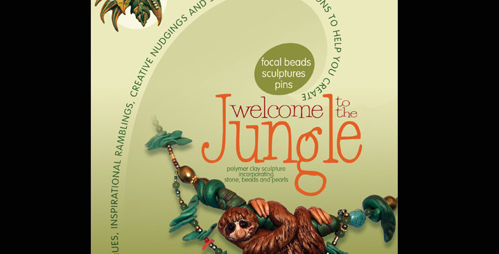 """ebook: CF Project series Book 2 """"Welcome to the Jungle"""""""