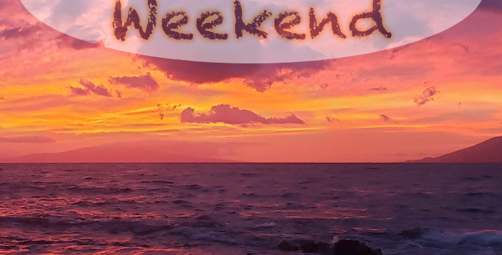 Maui Wowie Weekend