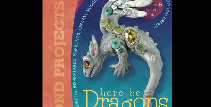 "ebook: CF Project series Book 1 ""Dragons"""