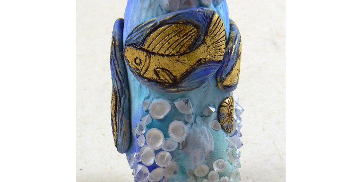 """SOLD  """"Mermaid's Gallery"""""""