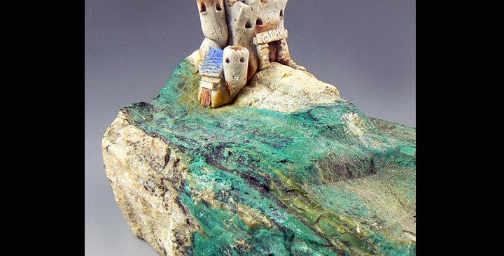 Castley Rock
