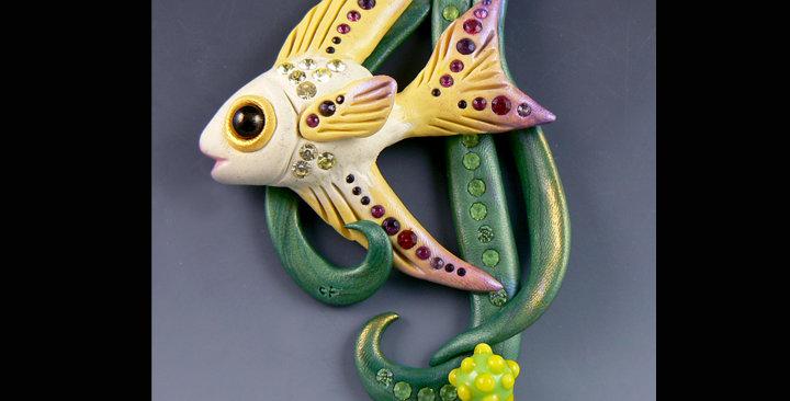 Twinkle Fish