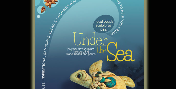 "ebook: CF Project series Book 3 ""Under the Sea"""