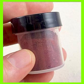 Cinnamon Brown SurfaceFX pigment powder-Biggie Size .5oz