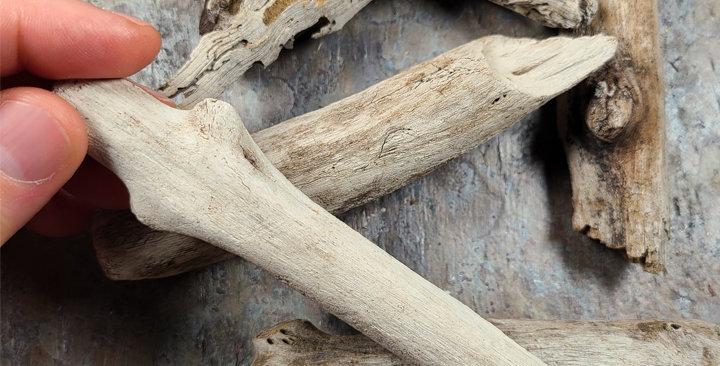 Driftwood - 5 piece assortment