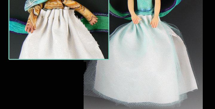 Fairy Tale Transformation