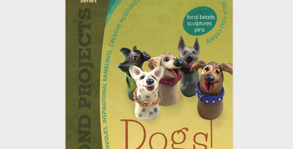 ebook: Dogs