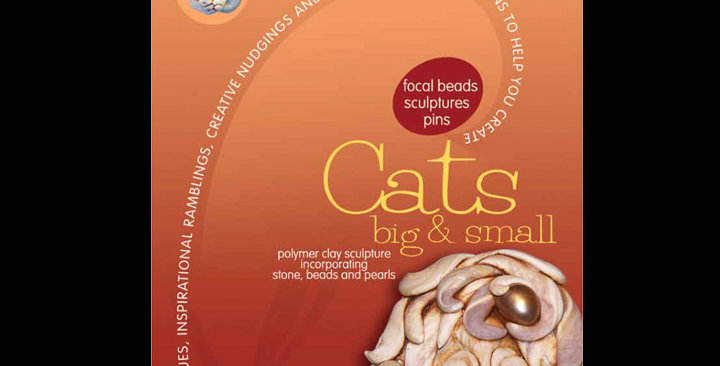"""ebook: CF Project series Book 4 """"Cats: Big and Small"""""""