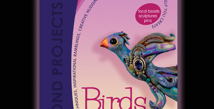 "ebook: CF Project series Book 6 ""Birds of a Feather"""