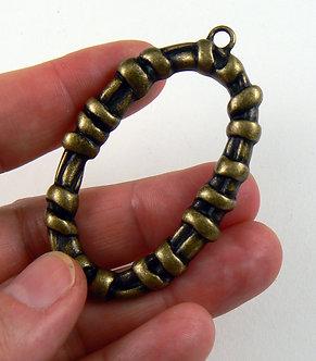 """""""Bound"""" Brass Creative Art Form"""
