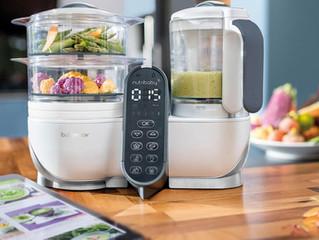Maskinen som fixar alla måltider
