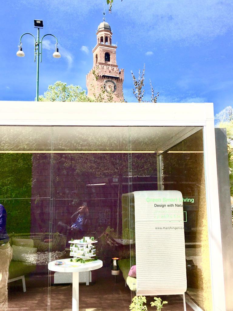 Fuori Salone 2018 Milano