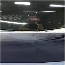 Chevy Tahoe Paint Chip Repair