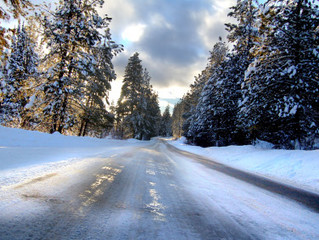 Winter is just around the corner! 5 Tips to prepare your vehicle!