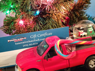 Save on all services with our Gift Certificates!