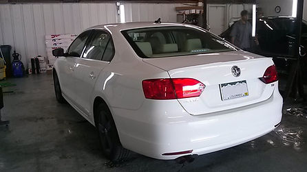 Window Tinting in Fort Collins, Colorado