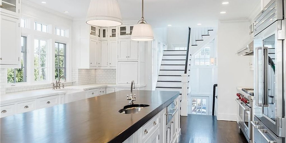 Stunning Kitchen Renovation