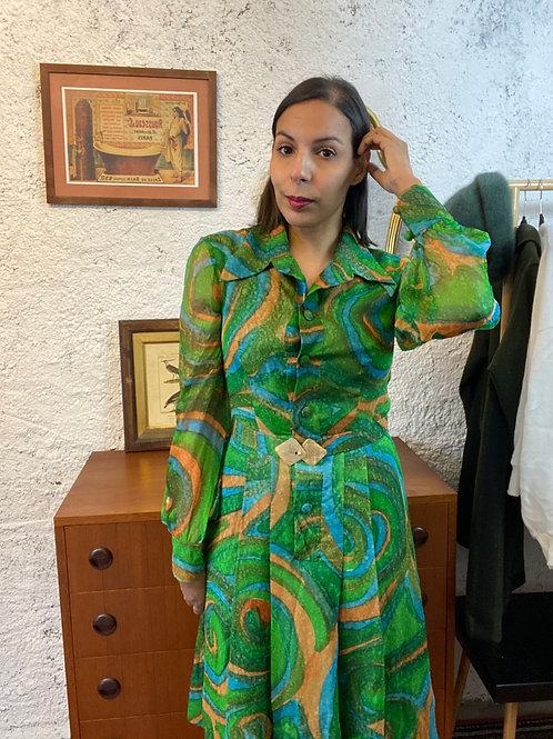 Robe 70s
