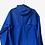 Thumbnail: Coupe vent adidas bleu vintage