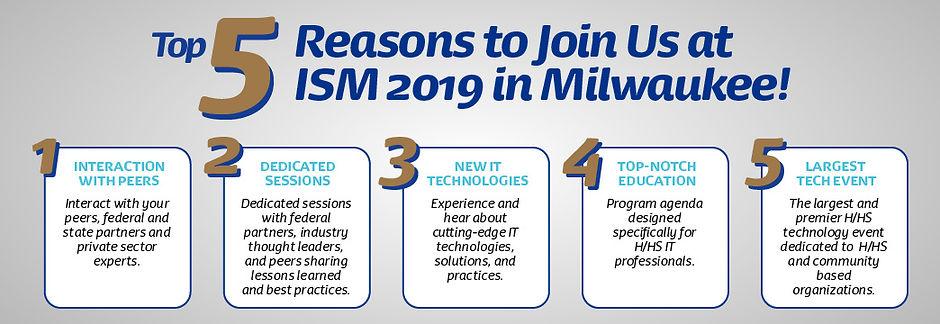 top-five-reasons-ism2019.jpg