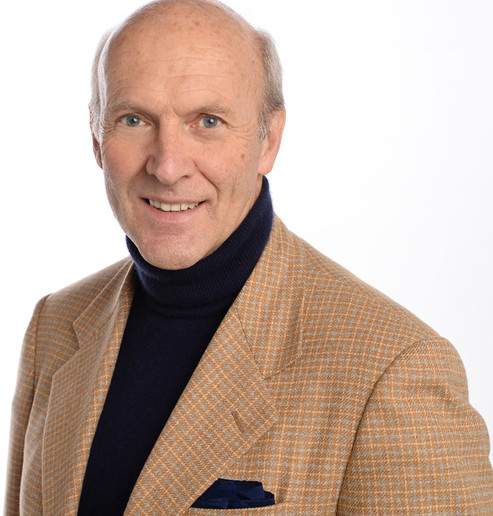 Prof. Ralph Mösges