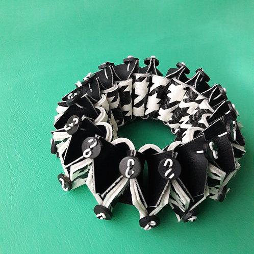 bracelet 'pieddepoulle'