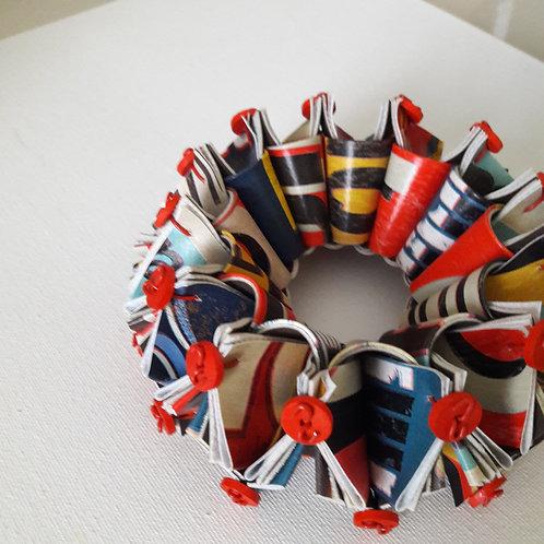 bracelet 'multicolor'