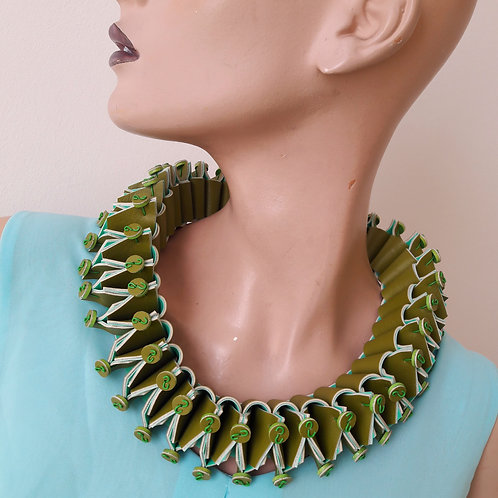 necklace 'green'