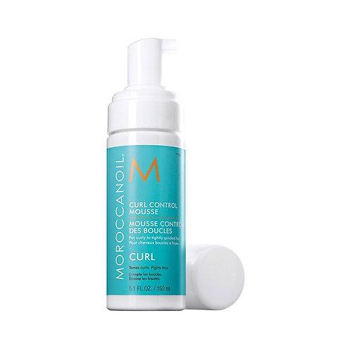 Moroccanoil Curl Control Mousse 150ml/5.1fl oz
