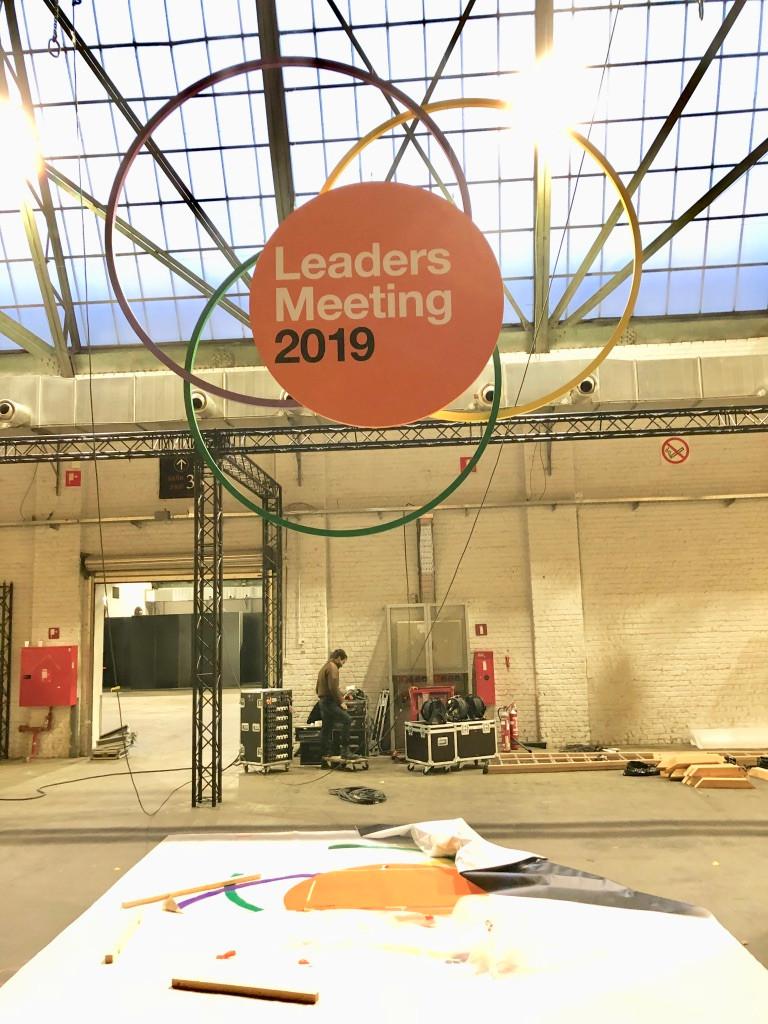 Orange Event