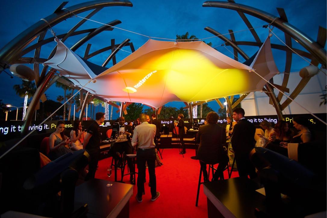 Mastercard - Cannes Film Festival