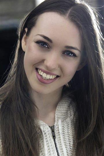 Samantha Perry